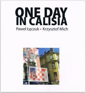 one day in calisia okładka - Kopia