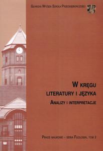w kręgu literatury