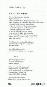 wiersze po serbsku1