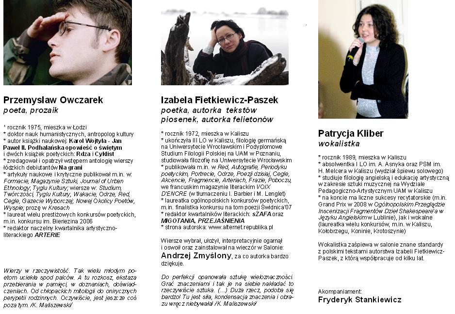 spotkania wroclaw Kalisz